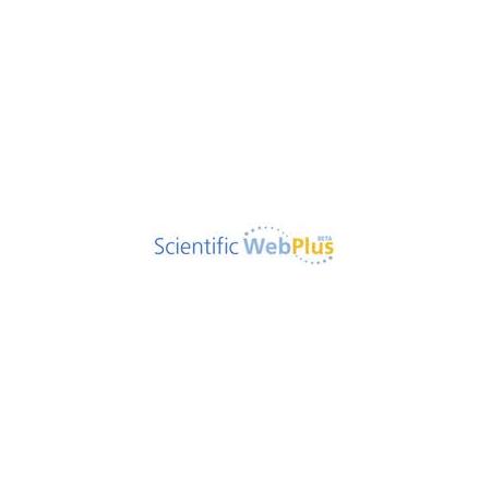 Scientific WebPlus