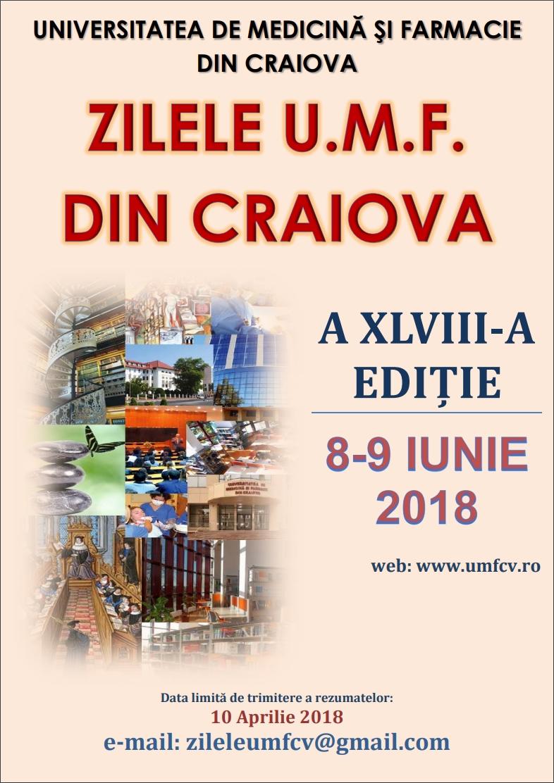 Zilele UMF 2018